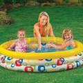 Bể bơi phao hoa tròn Intex 58439