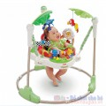 Ghế tập đứng Fisher Price Rainforest Jumperoo P0105