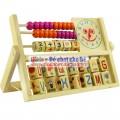 Bộ đồ chơi giáo dục đa năng BT015