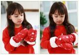 Găng tay trẻ em Christmas GT006 cực dễ thương