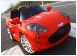 Xe ô tô điện trẻ em - Aston Martin 519 mui trần sành điệu cho bé yêu